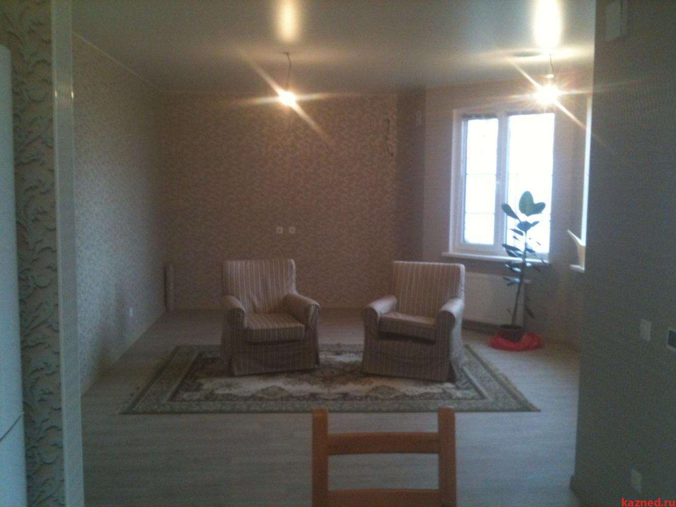 Продам коттедж в Менделеевске (село Икское Устье) (миниатюра №3)
