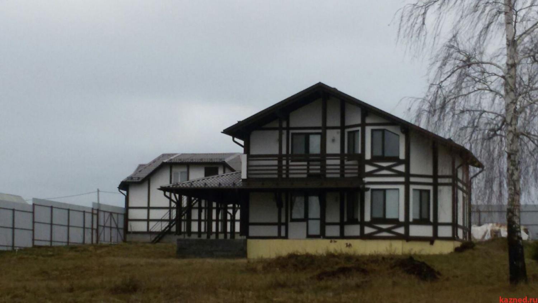 Продам коттедж в Менделеевске (село Икское Устье) (миниатюра №4)