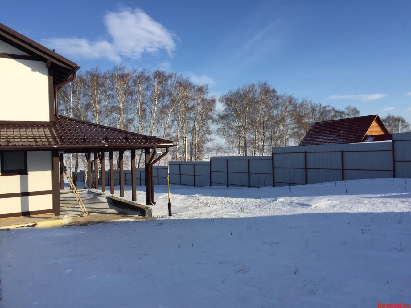 Продам коттедж в Менделеевске (село Икское Устье) (миниатюра №8)