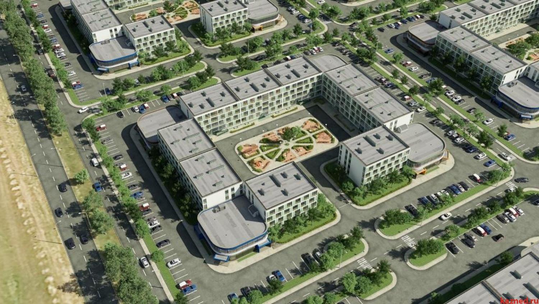 Продажа 3-к квартиры Молодежная, 29, 79 м² (миниатюра №2)