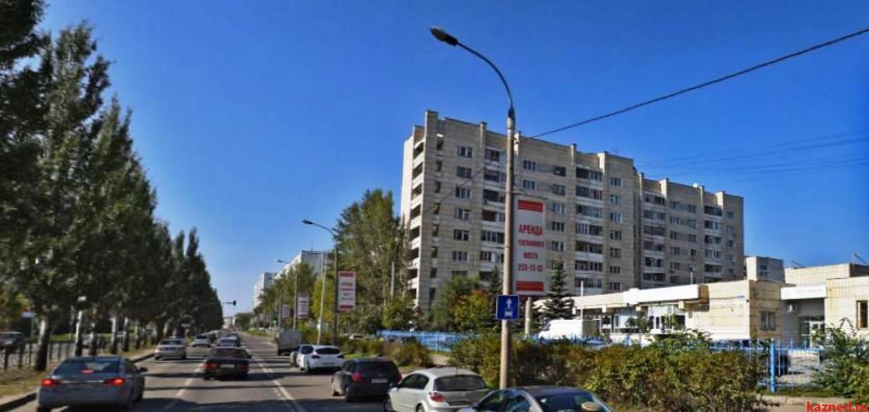 Продажа 1-к квартиры Маршала Чуйкова, д.13, 30 м² (миниатюра №4)