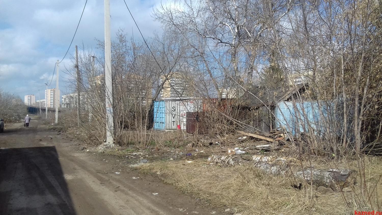 Продажа участок Красносельская, 5 сот.  (миниатюра №3)