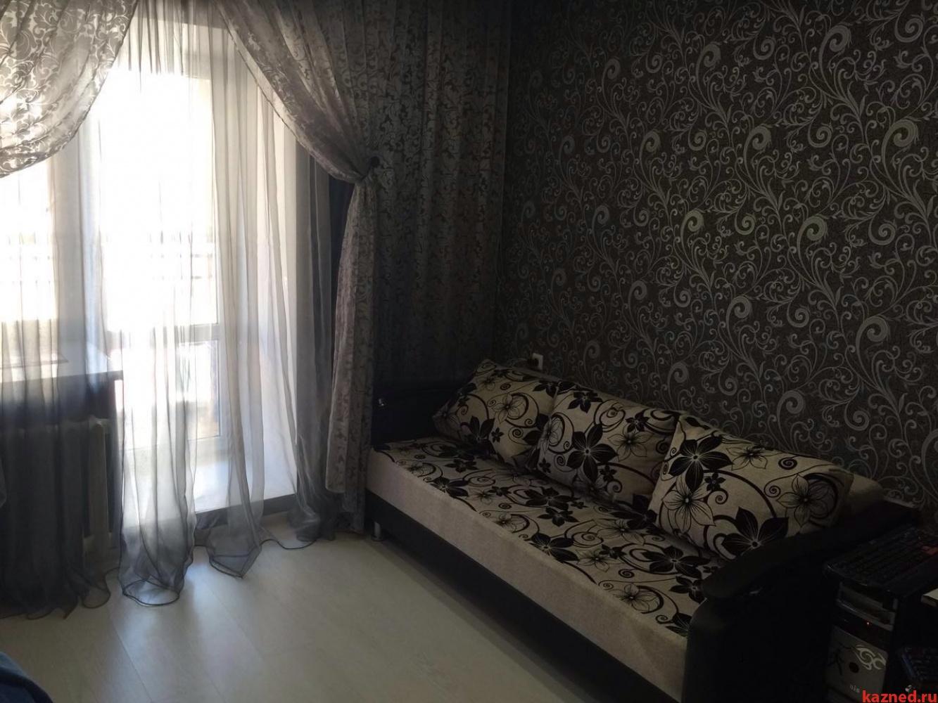 Продажа 3-к квартиры Гарифа Ахунова, 18, 88 м²  (миниатюра №2)