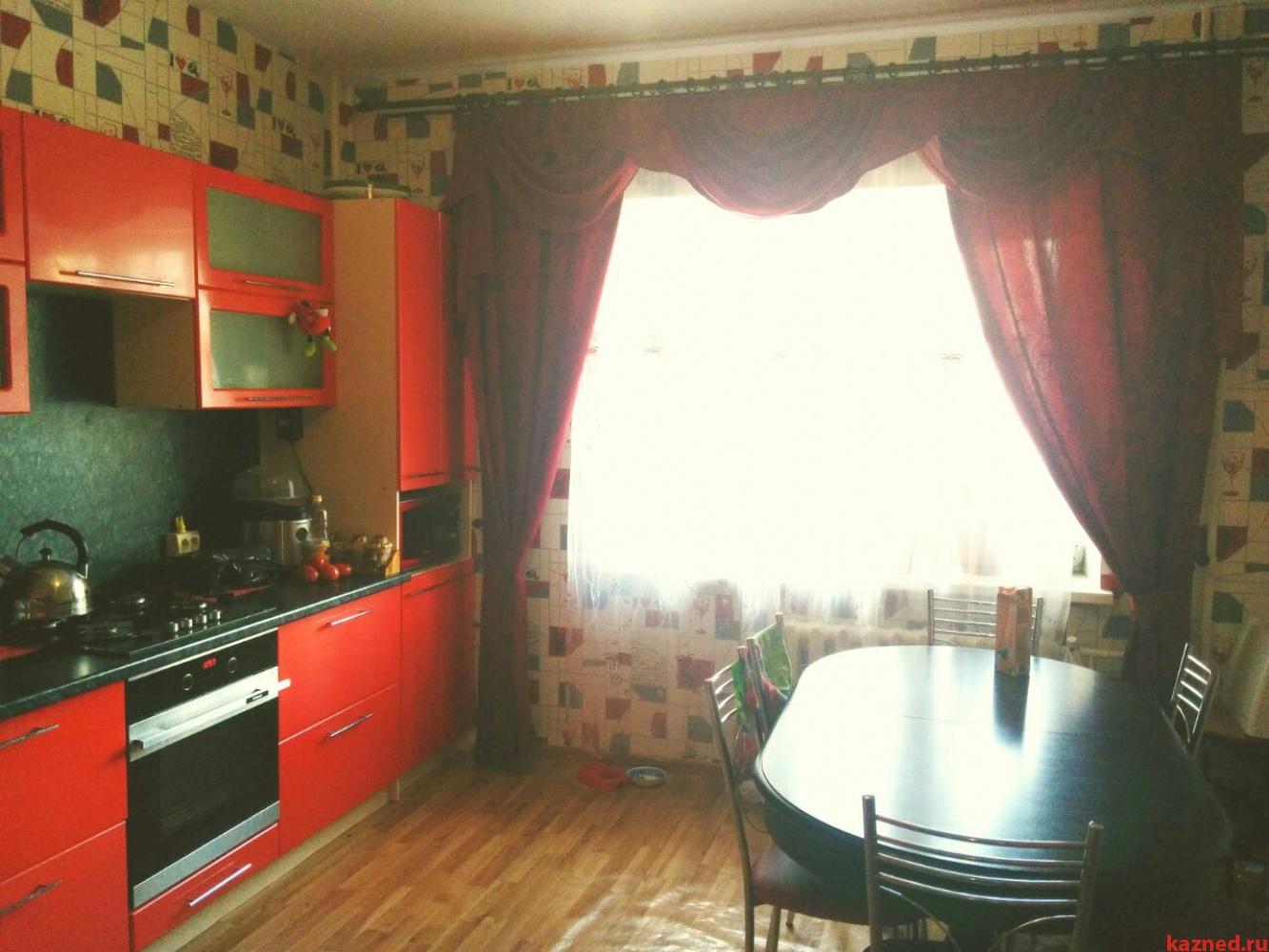 Продажа 3-к квартиры Гарифа Ахунова, 18, 88 м²  (миниатюра №9)