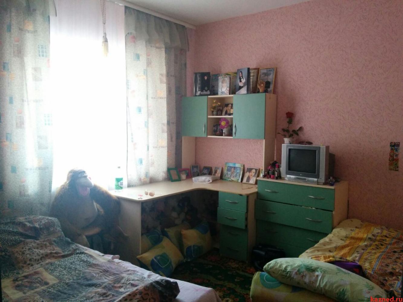 Продажа 3-к квартиры Гарифа Ахунова, 18, 88 м²  (миниатюра №11)