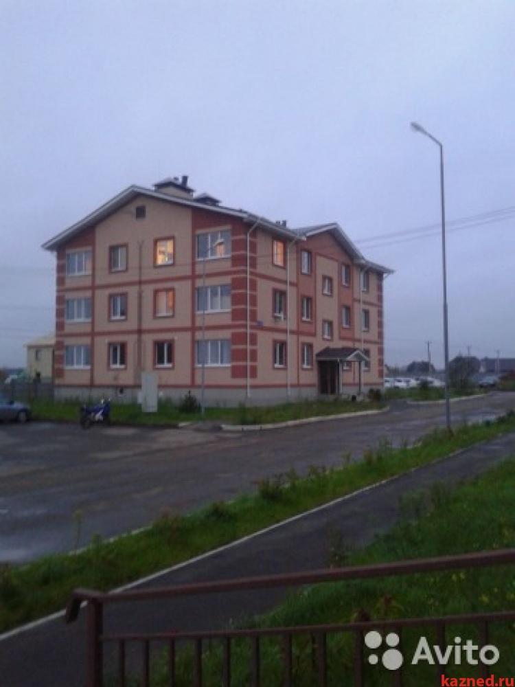 Продажа 1-к квартиры п.Куюки ЖК Светлый, 48 м2  (миниатюра №1)