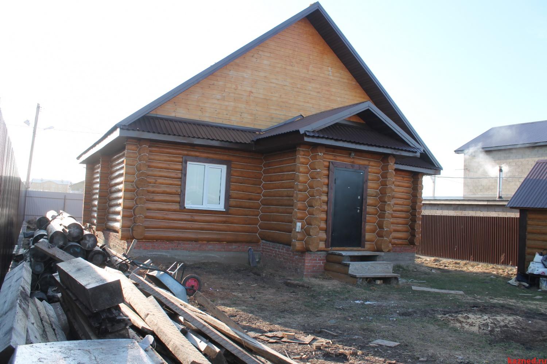 Продажа  дома Ягодная 9, 85 м² (миниатюра №4)