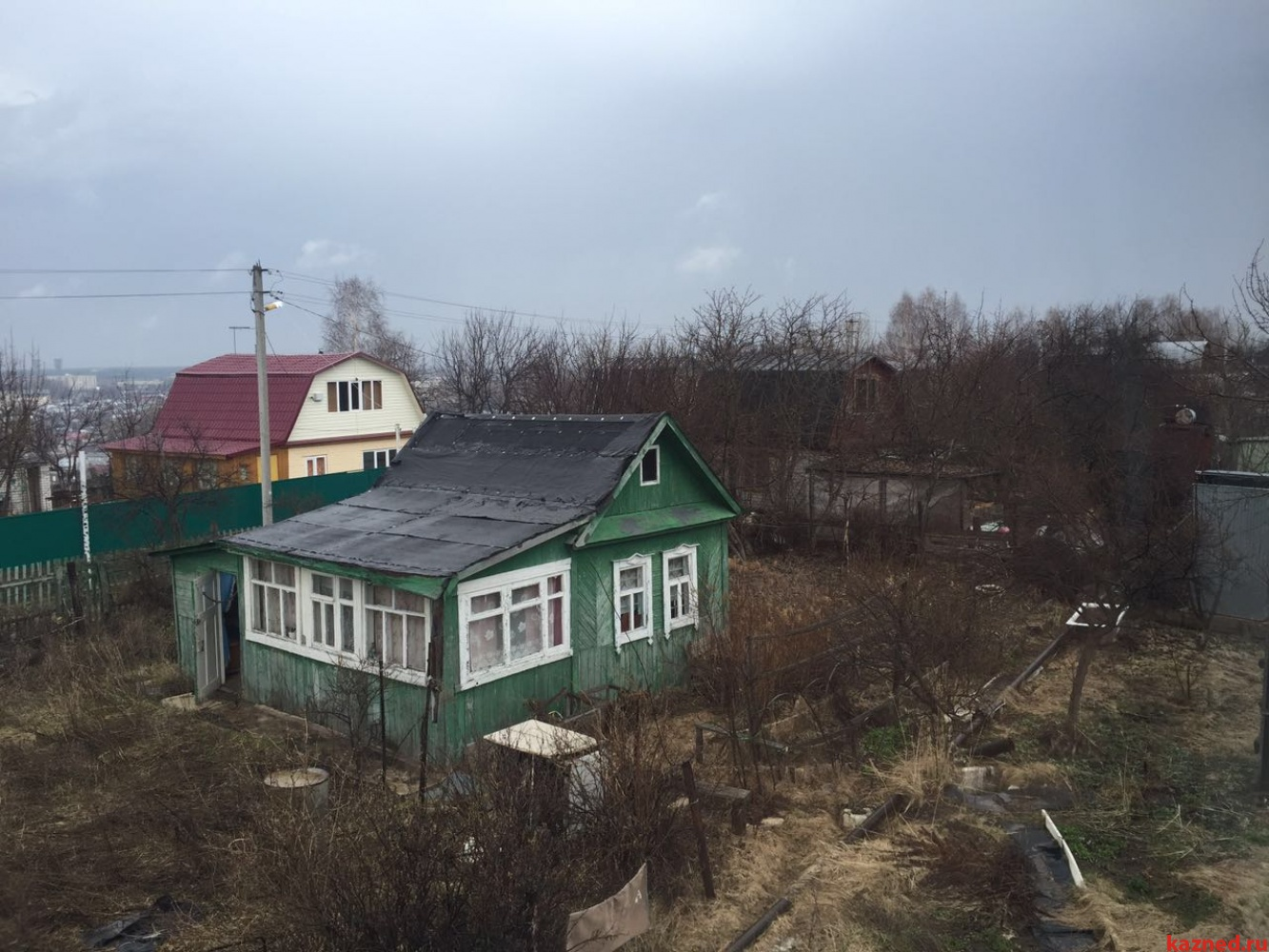 Продажа участок Стд Строитель сад№2, 4 сот.  (миниатюра №1)