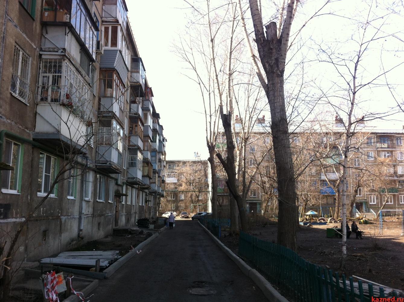 3-комн.,Пл.- 60 кв.м..ул.Г.Камала - д.45 (миниатюра №1)