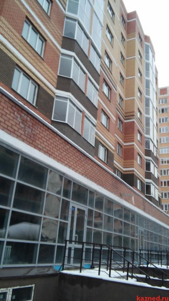 Продажа 1-к квартиры Четаева, 10, 47 м² (миниатюра №1)