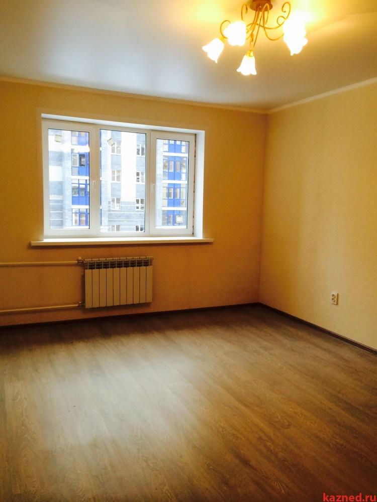 Продажа 1-к квартиры Четаева, 10, 47 м² (миниатюра №2)