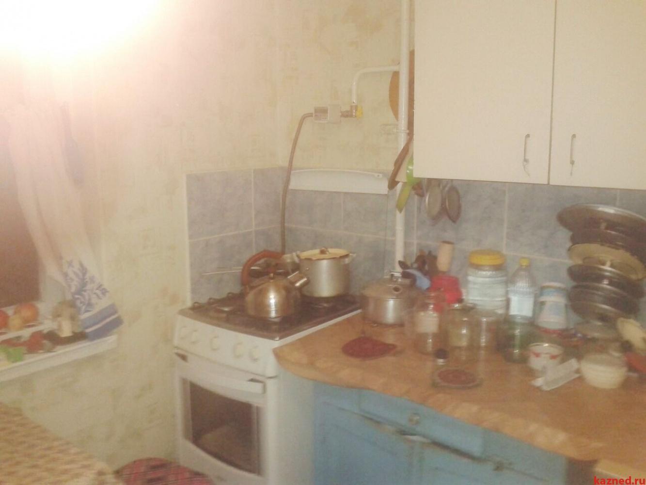 Продажа 1-к квартиры Фатыха Амирхана проспект, 91, 33 м² (миниатюра №3)