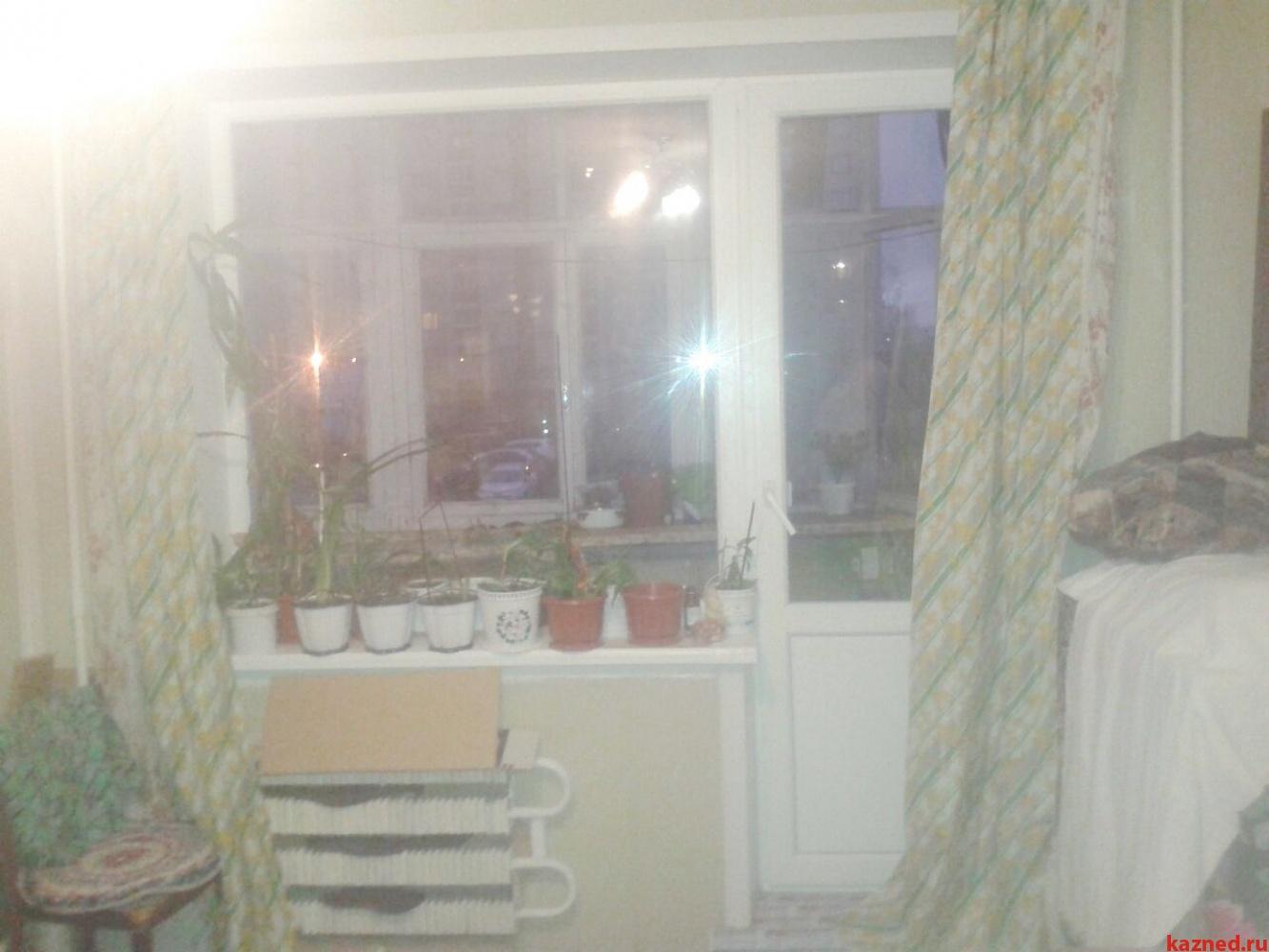 Продажа 1-к квартиры Фатыха Амирхана проспект, 91, 33 м² (миниатюра №4)