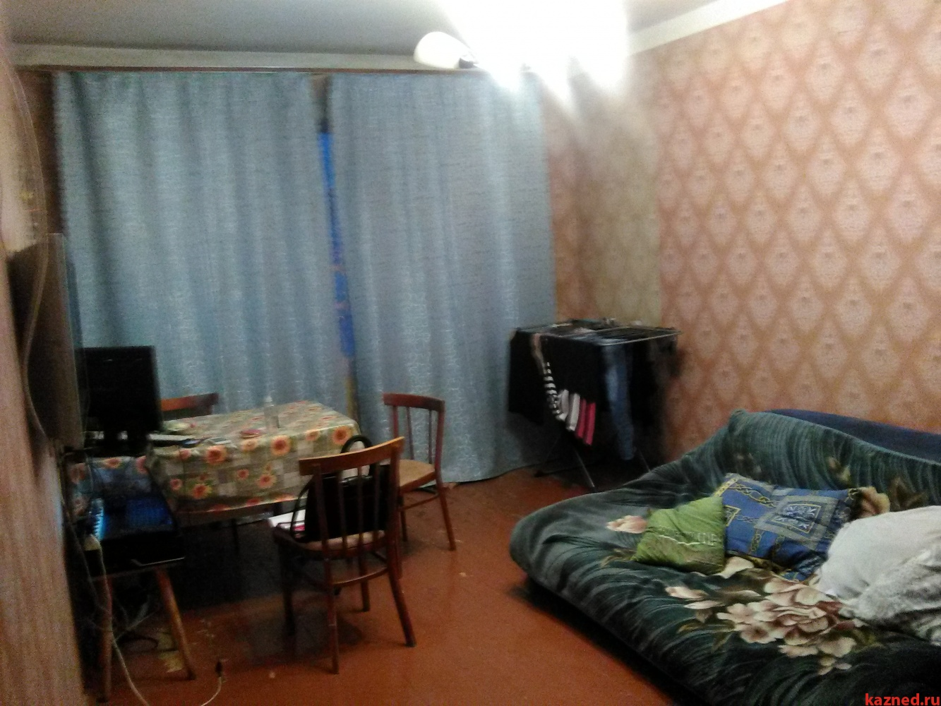 Продажа 2-к квартиры Ямашева,6, 47 м² (миниатюра №1)
