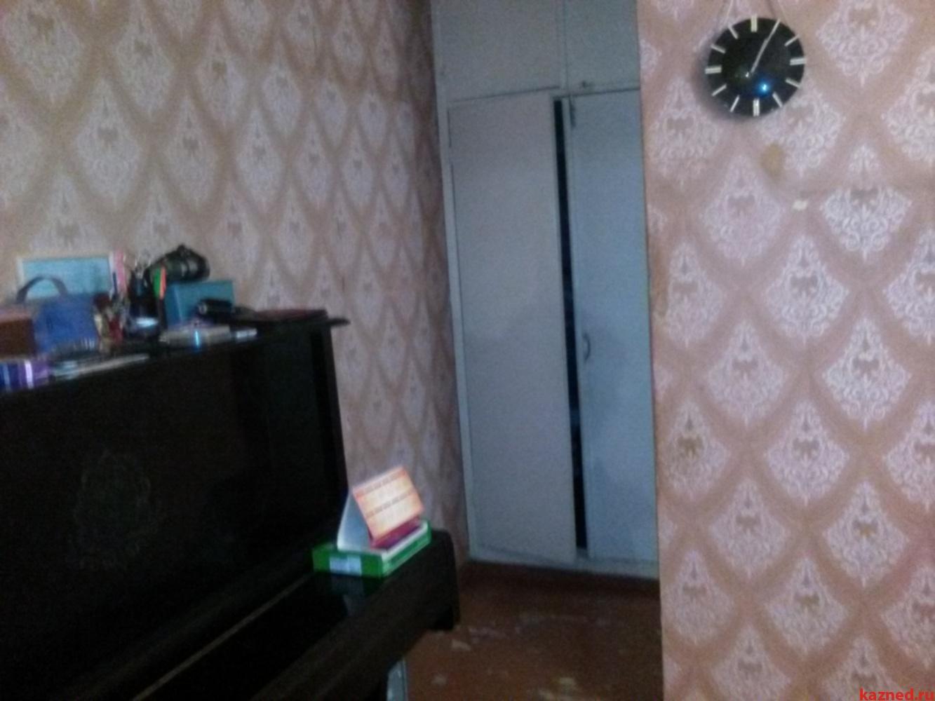 Продажа 2-к квартиры Ямашева,6, 47 м² (миниатюра №4)