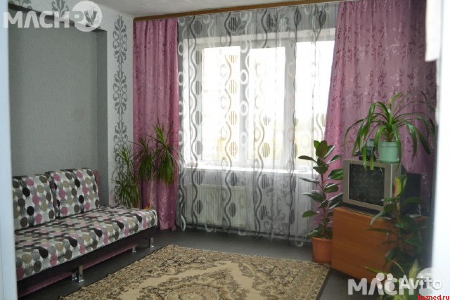 Продажа 1-комн.квартиру Фатыха Амирхана 14 А, 45 м2  (миниатюра №3)