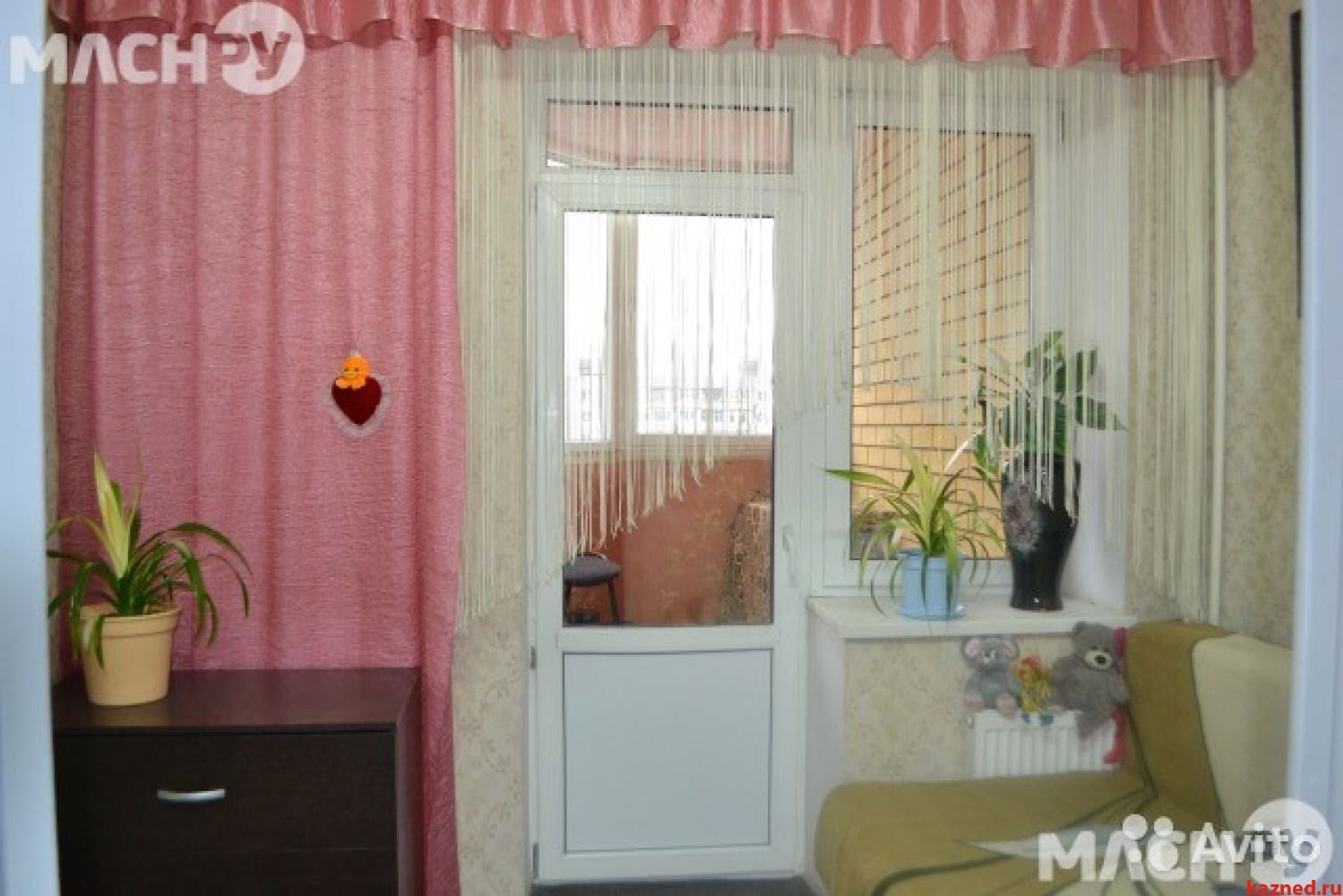 Продажа 1-комн.квартиру Фатыха Амирхана 14 А, 45 м2  (миниатюра №4)