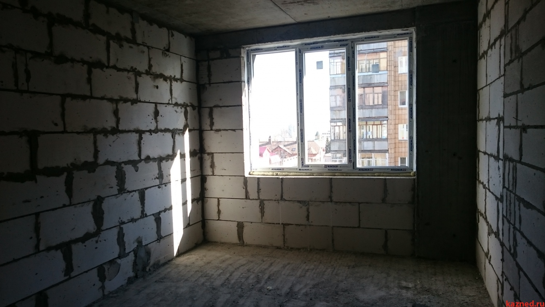 Продажа 1-к квартиры Шуртыгина,  7, 42 м²  (миниатюра №3)
