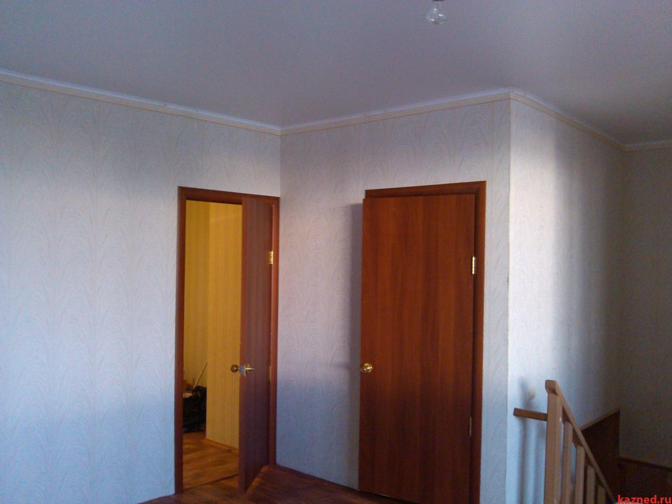 Коттедж в Васильево (миниатюра №7)