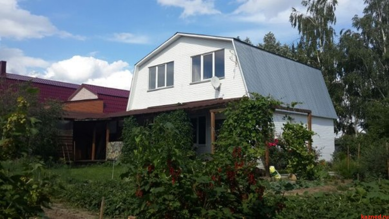 Продажа  дома ул.Зелёная, 160 м² (миниатюра №1)