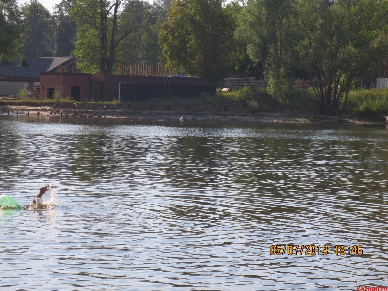 Коттедж в Васильево (миниатюра №13)