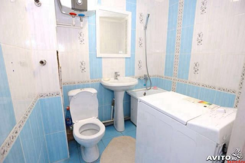 Продажа 1-к квартиры Бигичева, д.3, 35 м²  (миниатюра №1)