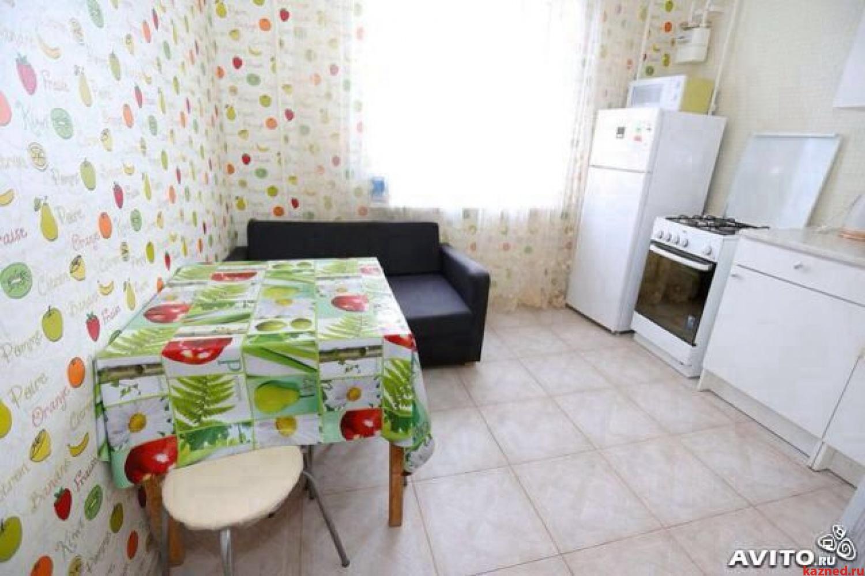 Продажа 1-к квартиры Бигичева, д.3, 35 м²  (миниатюра №3)
