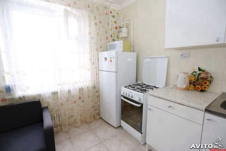 Продажа 1-к квартиры Бигичева, д.3, 35 м²  (миниатюра №4)