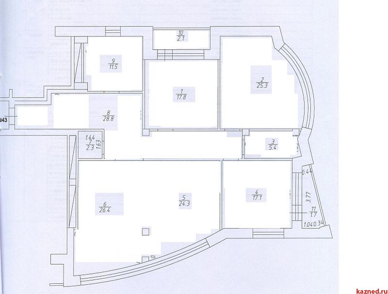 Продажа 4-к квартиры Ершова 57г, 163 м² (миниатюра №2)
