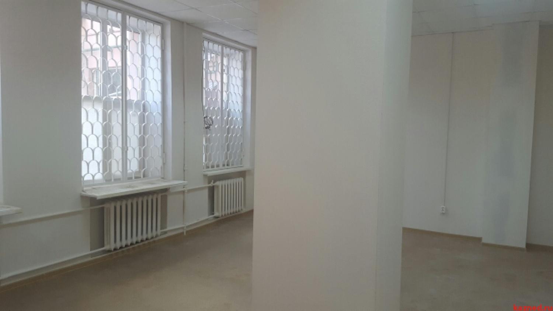 Продажа  офисно-торговые ул.Гоголя-Б.Красная, 43 м2  (миниатюра №4)