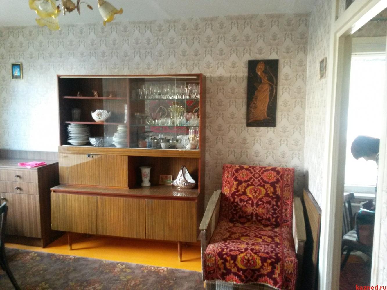 Продажа 2-к квартиры ул.Х.Мавлютова, 30, 38 м² (миниатюра №1)