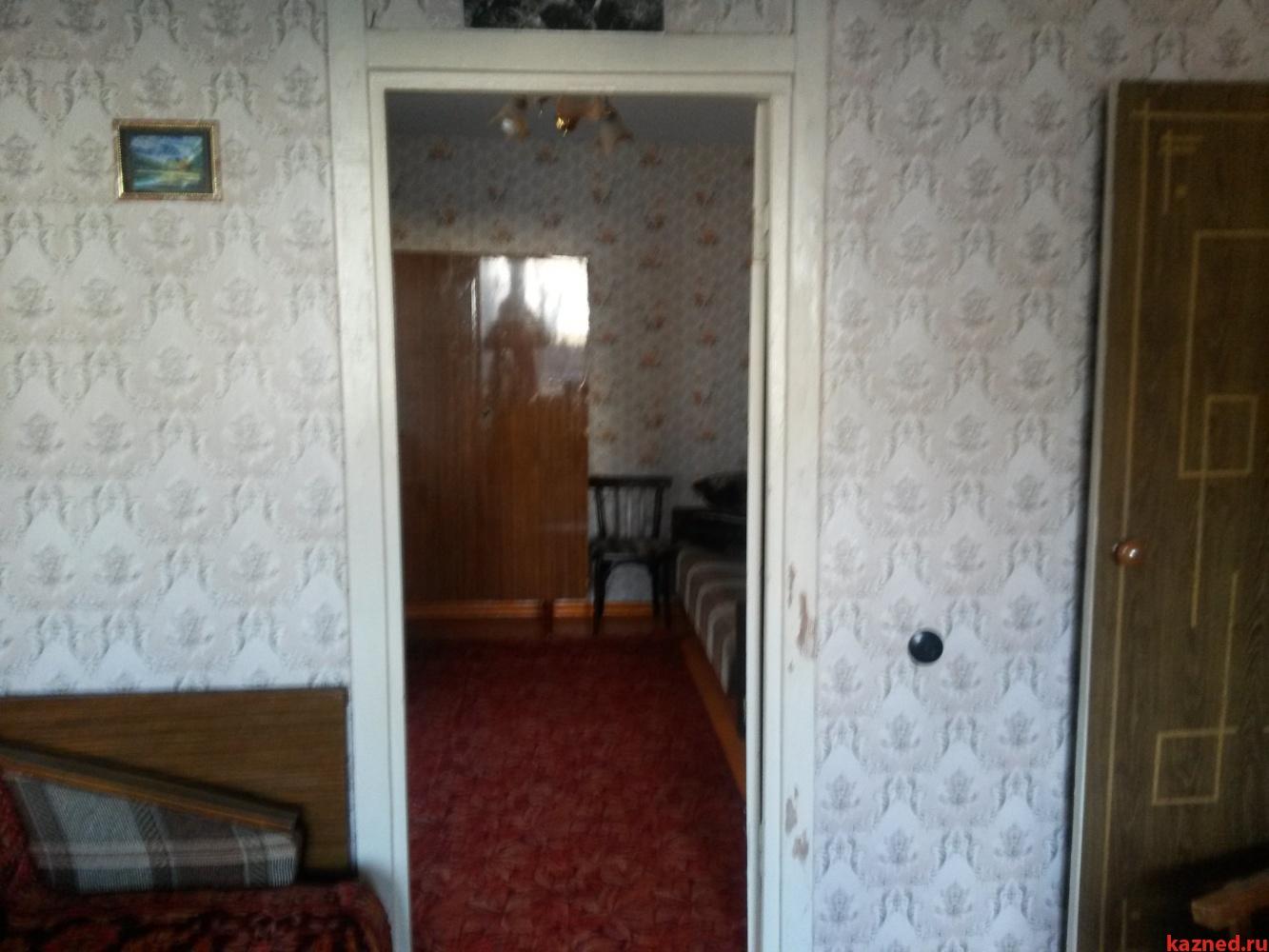 Продажа 2-к квартиры ул.Х.Мавлютова, 30, 38 м² (миниатюра №2)