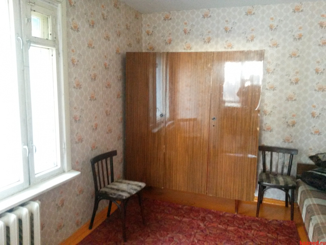 Продажа 2-к квартиры ул.Х.Мавлютова, 30, 38 м² (миниатюра №3)