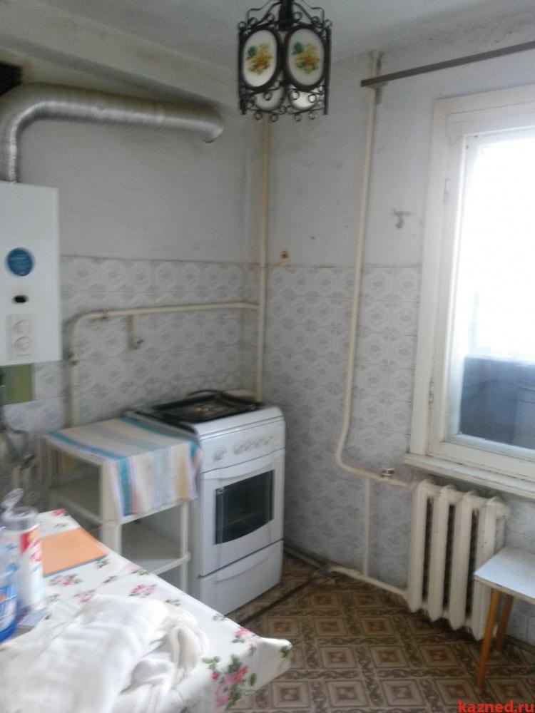Продажа 2-к квартиры ул.Х.Мавлютова, 30, 38 м² (миниатюра №5)