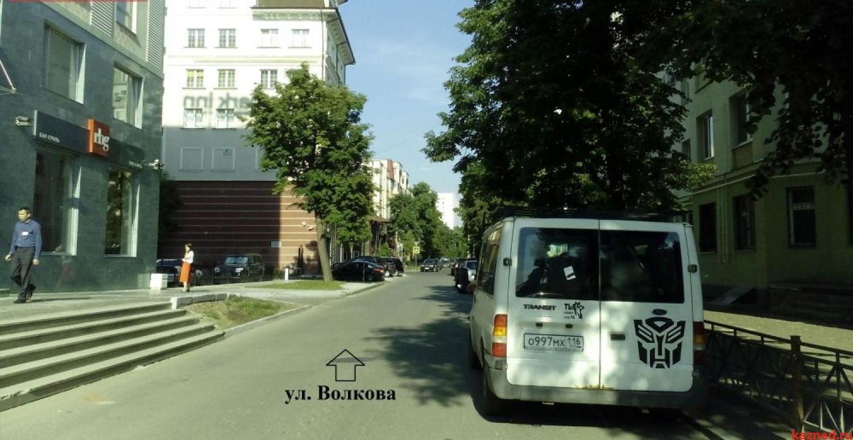Здание 350 кв. м. (миниатюра №3)
