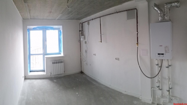 Продажа 1-к квартиры Менделеева, 8, 36 м²  (миниатюра №1)
