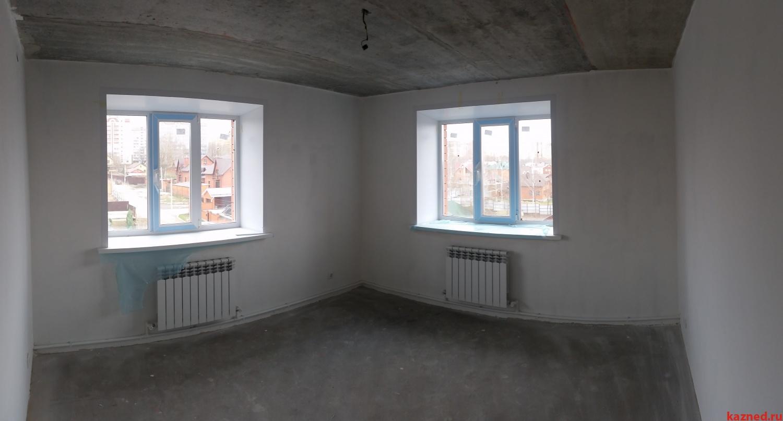 Продажа 1-к квартиры Менделеева, 8, 36 м²  (миниатюра №2)