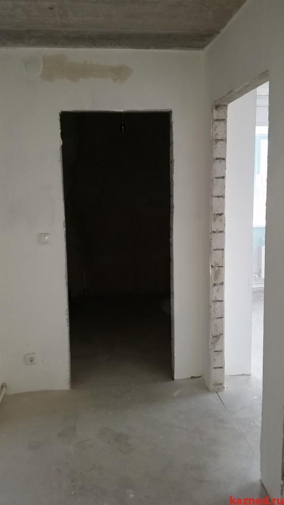 Продажа 1-к квартиры Менделеева, 8, 36 м²  (миниатюра №3)