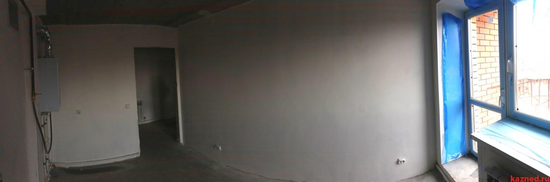 Продажа 1-к квартиры Менделеева, 8, 36 м²  (миниатюра №4)