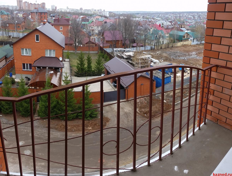 Продажа 1-к квартиры Менделеева, 8, 36 м²  (миниатюра №5)