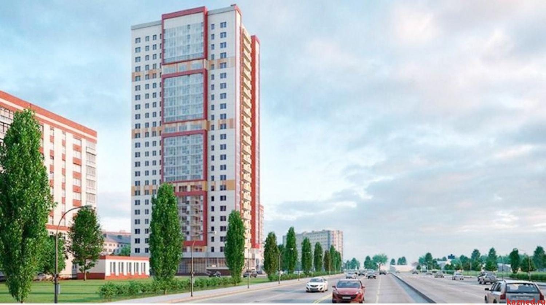 Продажа 1-к квартиры 2-ая Юго-Западная 39, 45 м²  (миниатюра №1)