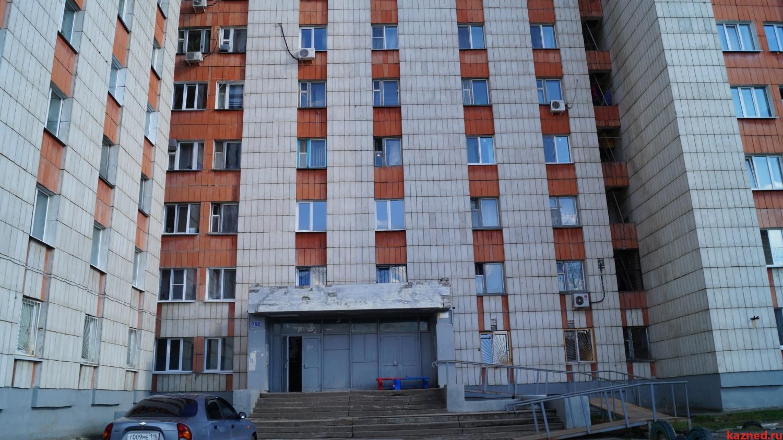 Продажа 2-к квартиры Кул Гали,10, 37 м²  (миниатюра №10)