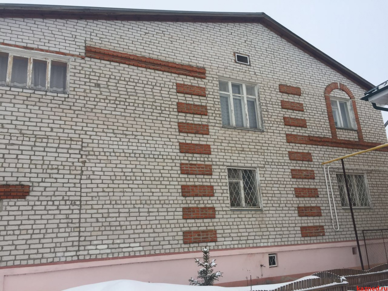 Продажа  дома Новая ул, 200 м² (миниатюра №1)