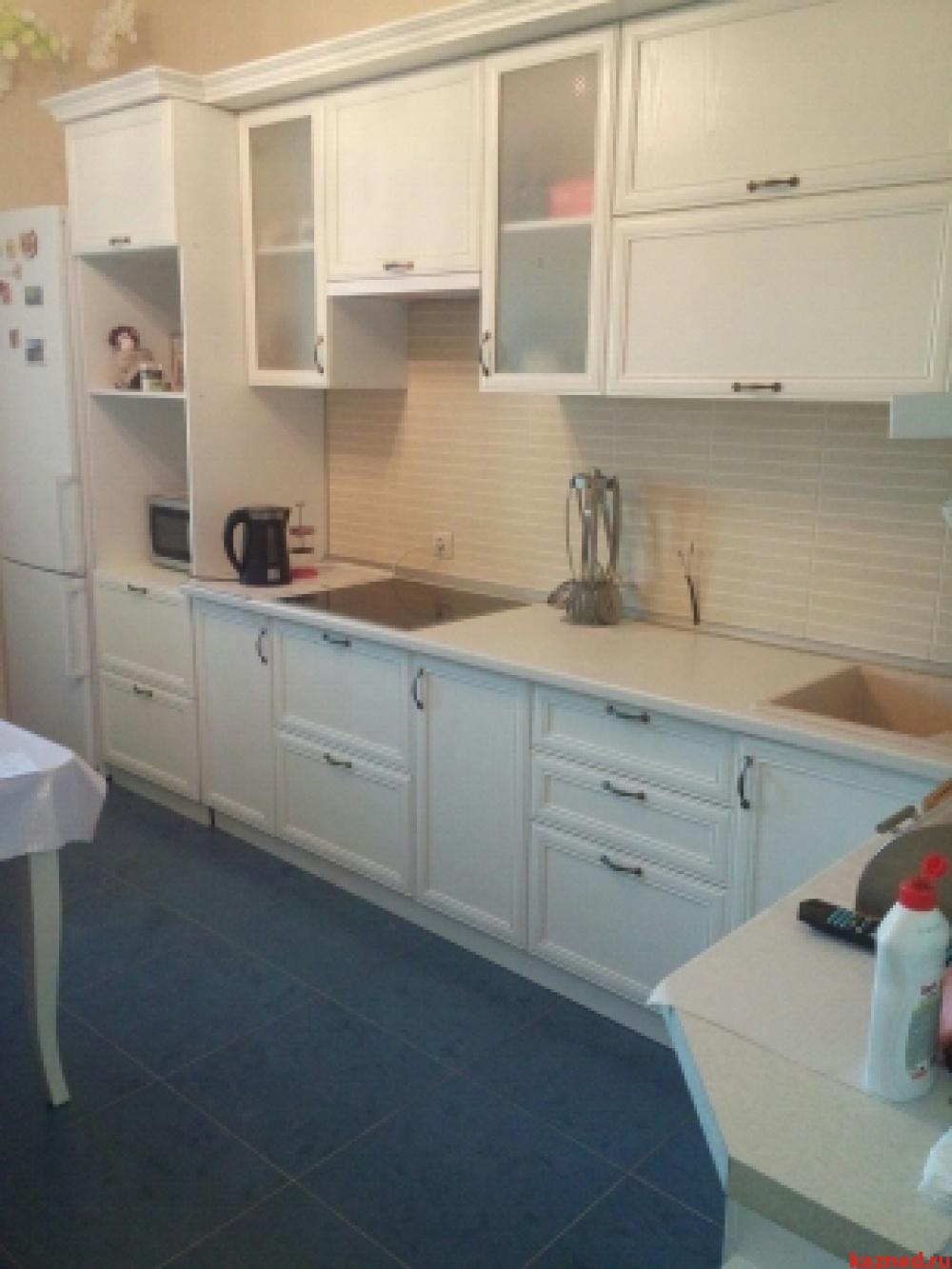Продажа 1-к квартиры Оренбургский тракт,24Б, 48 м²  (миниатюра №1)