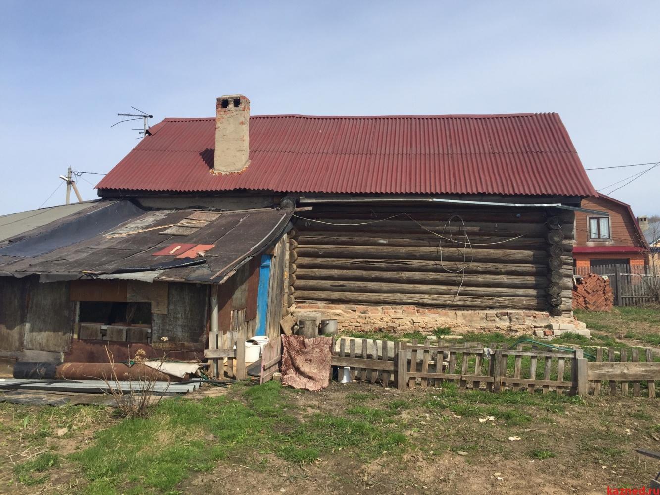 Дом в Вишневке 49,7кв.м (миниатюра №9)