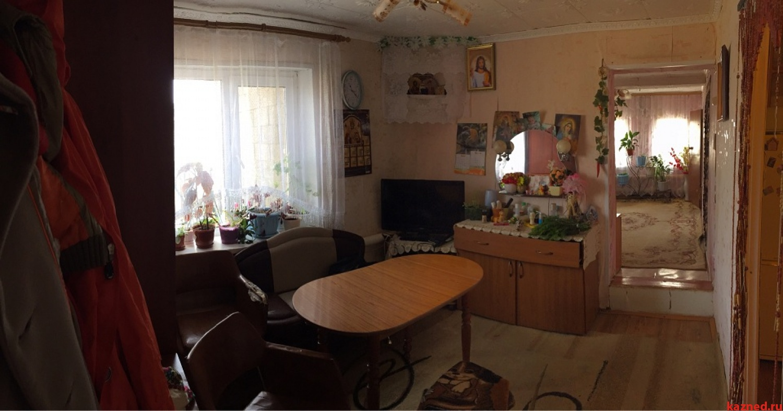 Дом в Вишневке 49,7кв.м (миниатюра №4)