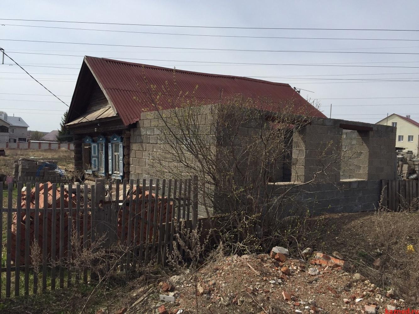 Дом в Вишневке 49,7кв.м (миниатюра №1)