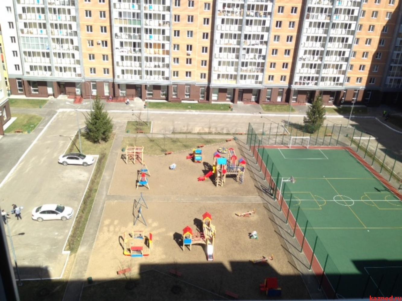 Продам 1-комн.квартиру Павлюхина ул, 99б, 46 м2  (миниатюра №2)
