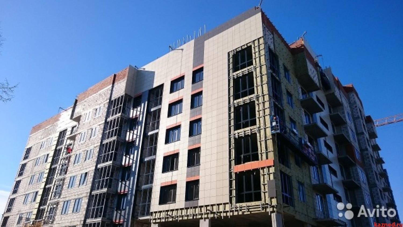 Продажа 3-к квартиры Шуртыгина, д.7, 98 м² (миниатюра №3)