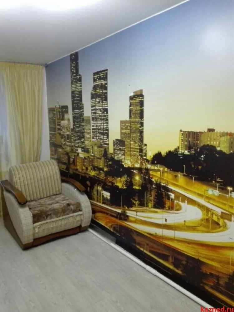 Продажа 3-к квартиры Осиново, ул. Центральная, 5, 61 м² (миниатюра №2)